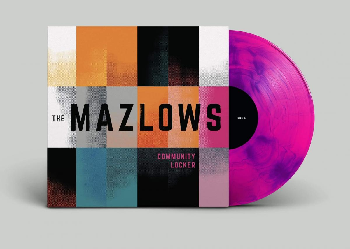 The Mazlows