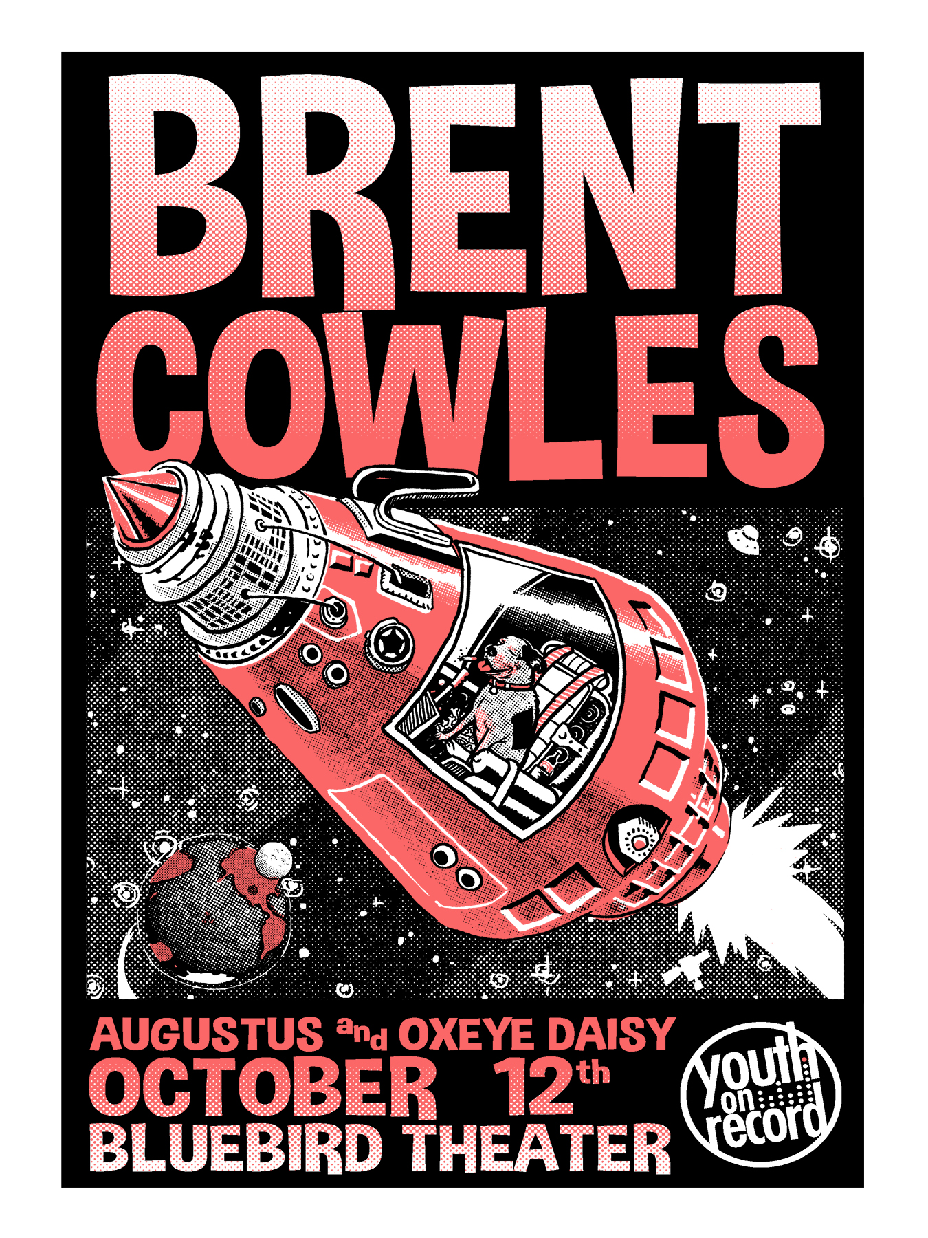 Brent Cowles