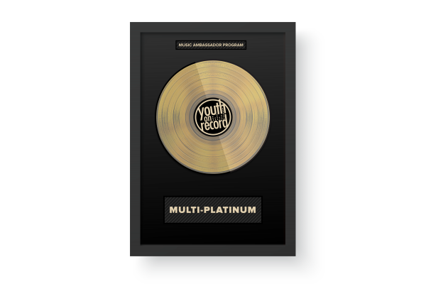 Multi-Platinum