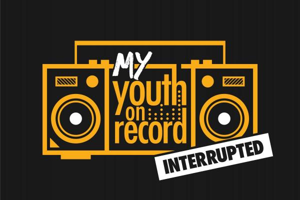 My Youth on Record Interrupted