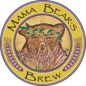 Mama Bear's Brew logo