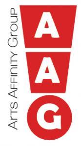 Arts Affinity Group logo