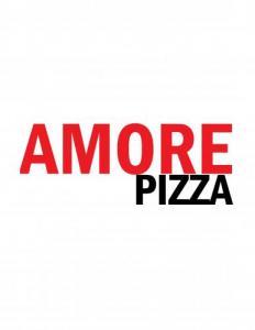 Amore Pizza logo