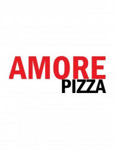 Amore Pizza logo