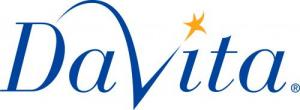 DaVita logo