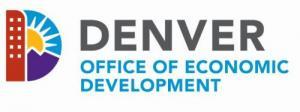 Denver Office of Economic Development logo