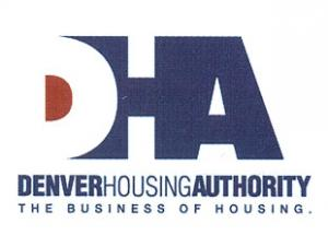 Denver Housing Authority logo