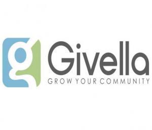 Givella logo