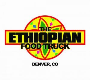 Ethiopian Food Truck logo