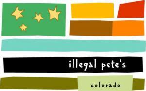 Illegal Pete's logo