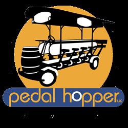Pedal Hopper logo