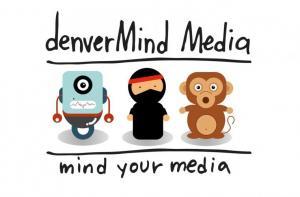 Denver Mind Media logo