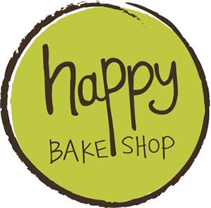 Happy Bakeshop logo