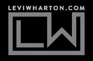 Levi Wharton logo
