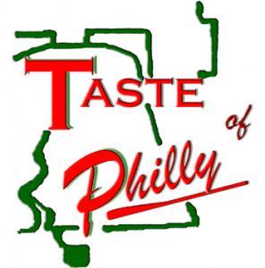 Taste of Philly logo