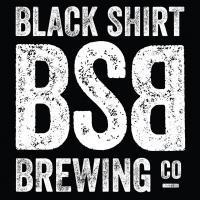 Black Shirt Brewing Company logo