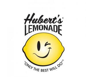 Huberts Lemonade logo