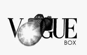 Vogue Box logo