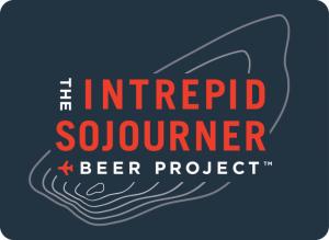 Sojourner Beers logo
