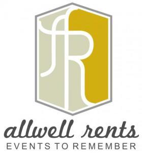 Allwell Rents logo