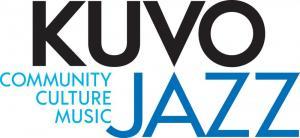 KUVO  logo