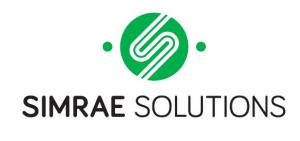 Simrae Solutions logo