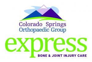 Colorado Springs Orthopedic logo