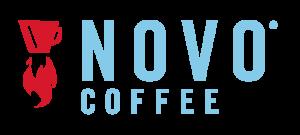 Novo Coffee logo