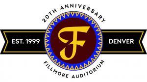 The Fillmore logo