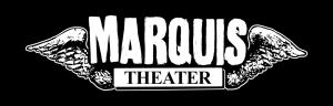 Marquis Theater logo
