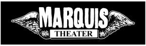 Marquis Theater logo