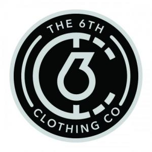 The 6th Clothing Co logo