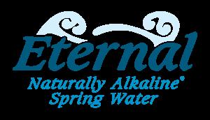 Eternal Water logo