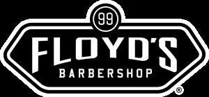 Floyds Barbershop logo