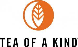 Tea of a Kind logo