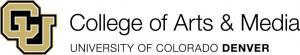 CAM CU Denver Logo logo
