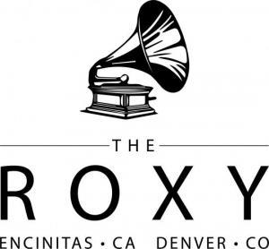 The Roxy South Broadway logo