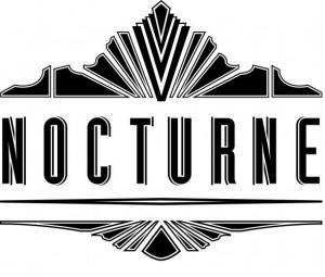 Nocturne Jazz logo