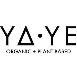 YAYE Organics logo