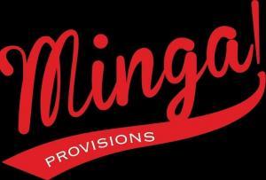 Minga Provisions logo