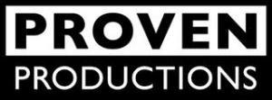 Proven Productions logo