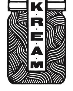 KREAM Consulting logo