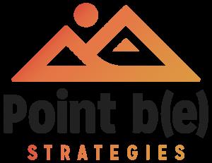 Point b(e) Strategies  logo