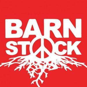 Barnstock logo